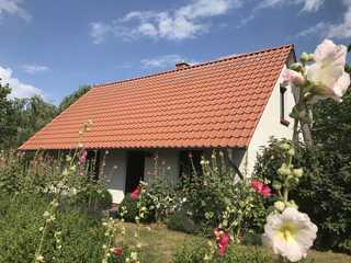 Ferienhäuser Michaelis 5 in Quilitz Außenansicht