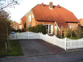 Ferienhaus in Nessmersiel 200-115a
