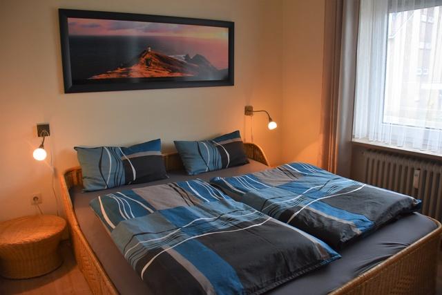 Schlafzimmer Whg 10
