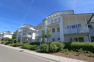 H: Villa Karola Whg. 14 mit Balkon Objektansicht