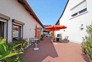Ferienwohnungen Rheinsberg SEE 9830 Ferienhaus mit drei Ferienwohnungen