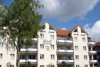 Rügen-Fewo 188 Außenansicht