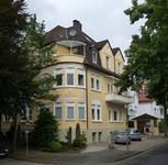 Haus Königin Luise Haus Königin Luise in Bad Salzuflen