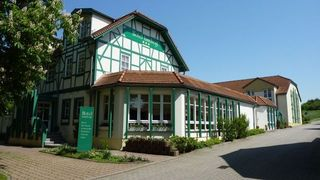 Hotel Landvogt GmbH & Co.KG Hausansicht