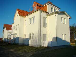 FW Potsdam EG4 Außenansicht