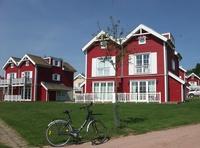 Ferienhaus im Strandpark