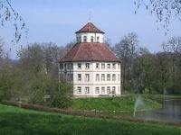Rathaus/Wasserschloss