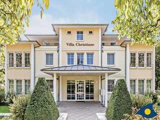 Villen am Goethepark, Villa Christiane, Whg. 04 Lena Villa Christiane