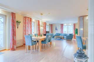 Villa Seeadler, Penthouse