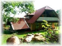 Harz Ferien - Villa am Wald I bis max 12 Personen Aussenansicht
