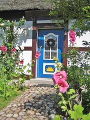 Künstlerhaus Kora mit Villa Ilsebill und Charlottes Landlust Koras Landlust