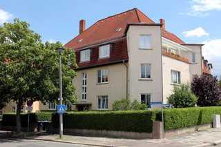 Gästewohnung am Hopfenberg Hausansicht