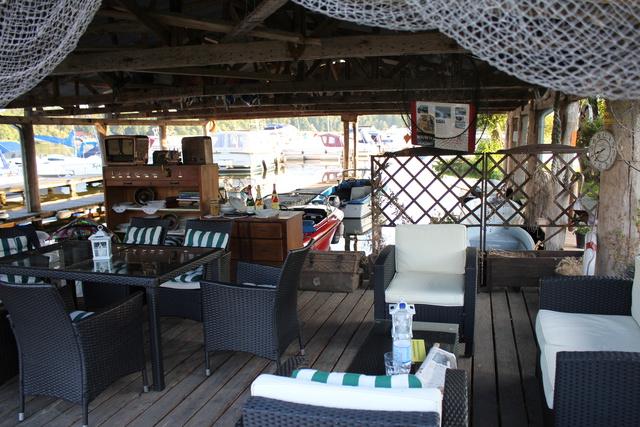 Bootshaus - Lounge