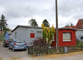 Ferienhaus mit 3 Schlafräumen Zinnowitz USE 3281 Hausansicht