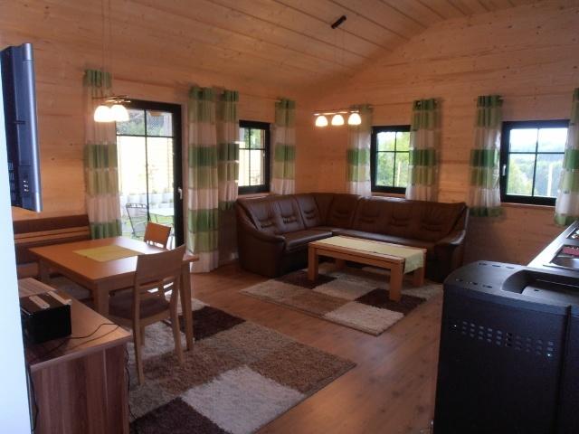 Traum Ferienhäuser im Bayerischen Wald