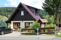 Ferienhaus Hellmich Außenansicht
