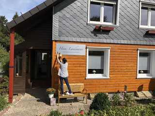 Ferienwohnungen Haus Landmann Haus Landmann