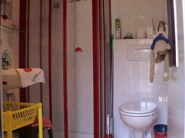 Ferienhaus für 2 bis 5 Personen Bad