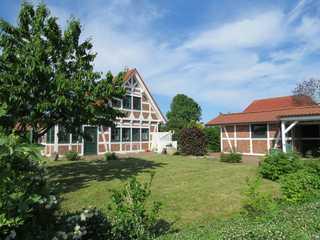 Premium-Ferienhaus Elbstar im Feriendorf Altes Land Premiumhaus Elbstar im Feriendorf Altes Land