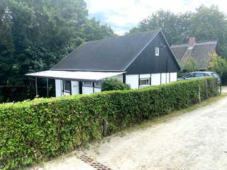 Ferienhaus Heringsdorf USE 1631 Hausansicht