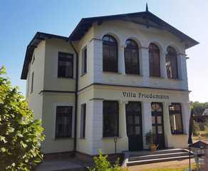 Villa Friedemann Villa Friedemann