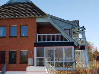 Ferienwohnung Mönchgut 1 OT Seedorf Lage der Ferienwohnung
