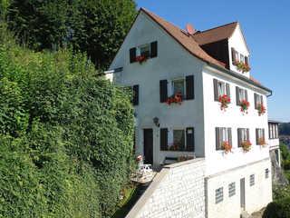 Ferienwohnung Haus Wagnershöhe Haus Wagnershöhe