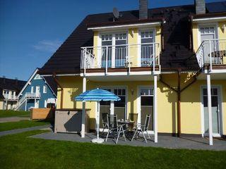 Appartement Sundevit FeWo mit sonniger süd-west Terrasse