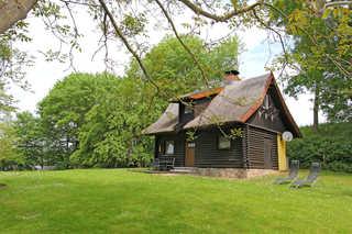 Ferienhaus Fürstenhagen SEE 2231 Hausansicht