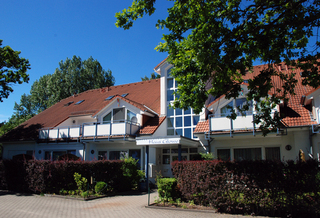 Ferienappartement zwischen Ostseestrand und Bodden Ferienappartement zwischen Ostseestrand und Bodden