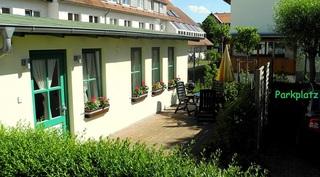 *Villa Weidmannsruh / Diestel GM 69176 ferienbungalow Villa Weidmannsruh