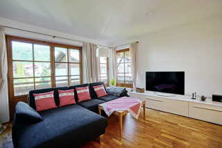 Rettenberger Murmele Wohnzimmer