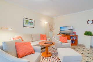 Villa Seestern Wohnung 770