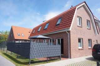 Doppelhaushälfte Nordseewind Haus Nordseewind