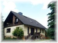 Ferienhaus Drübeck II Hausansicht
