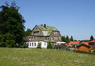 waldhotel AUSZEIT waldhotel AUSZEIT