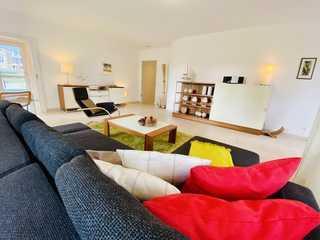 Villa Seepark, WE 7, Apartmentvermietung Sass Willkommen in der Ferienwohnung 7 Seepark