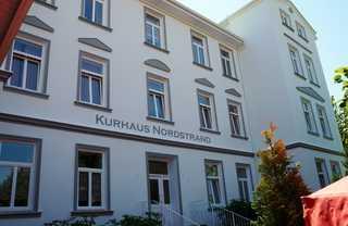Kurhaus Nordstrand - Fewo 46003 Eingang