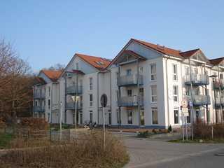 *Ferienwohnung Strandstraße, Haberland
