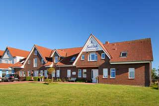 Ferienwohnungen Haus Seeblick Außenansicht