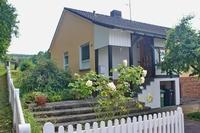 Zaunkönig Ferienhaus Zaunkönig, eingezäunter Garten (1,50m)