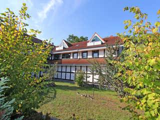 Ferienwohnungen Karlshagen USE 1060 Außenansicht
