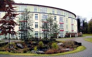 Ferienwohnung Residenz an der Lieth Hausansicht