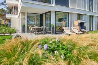 Villa Vogue by Binz Exquisit | No.3 mit traumhaftem Garten