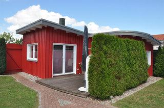 Ferienhaus Wolgast USE 2951 Außenansicht Ferienhaus
