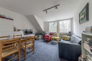 2 Zimmer Apartment | ID 6194 | WiFi