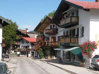 Ferienwohnungen Rosenhof