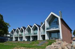 Haus Besch Wohnung Fischerstrand Haus Besch in Alt Reddevitz
