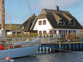 Hafenhaus in Gager F 584 mit traumhaften Wasserblick Hafenhaus Gager in Gager
