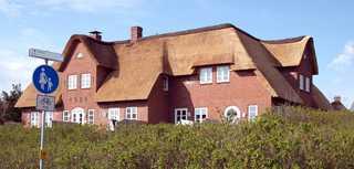 Wohnung Wattblick im Haus Friesenhof Wohnung Wattblick im Haus Friesenhof